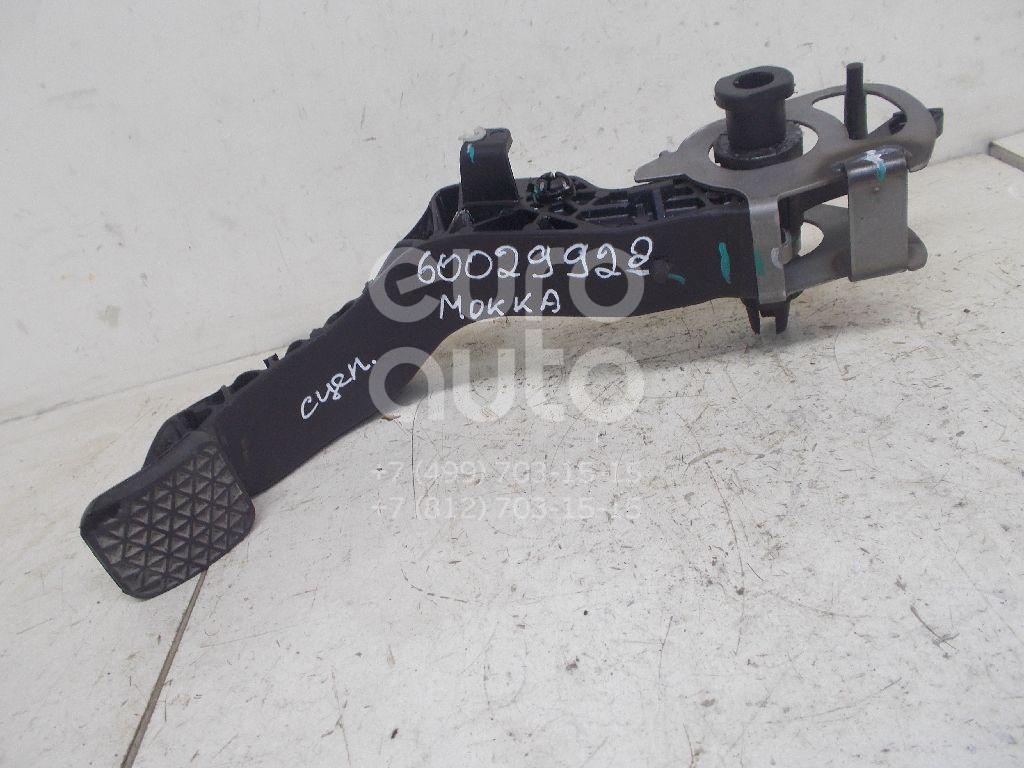 Педаль сцепления для Opel Mokka 2012> - Фото №1