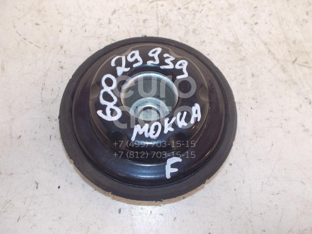 Опора переднего амортизатора для Opel Mokka 2012>;Cruze 2009>;Astra J 2010>;Orlando 2011> - Фото №1