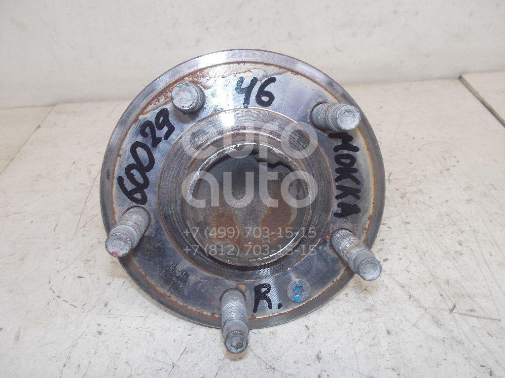 Ступица задняя для Opel Mokka 2012>;Aveo (T300) 2011> - Фото №1
