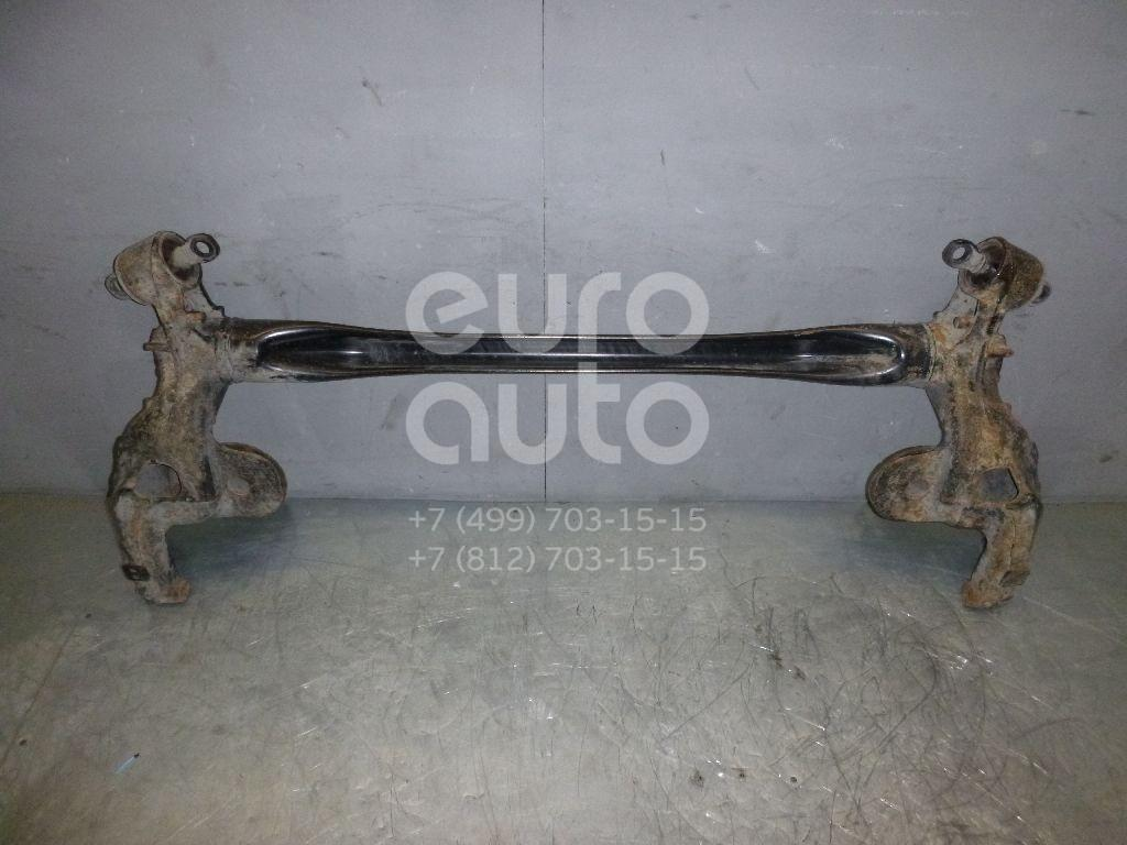 Балка задняя для Opel Mokka 2012> - Фото №1