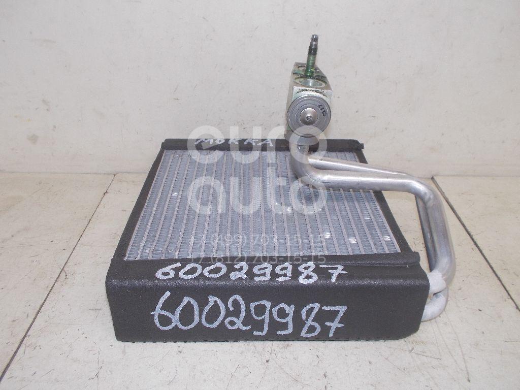 Испаритель кондиционера для Opel,Chevrolet Mokka 2012>;Aveo (T300) 2011> - Фото №1