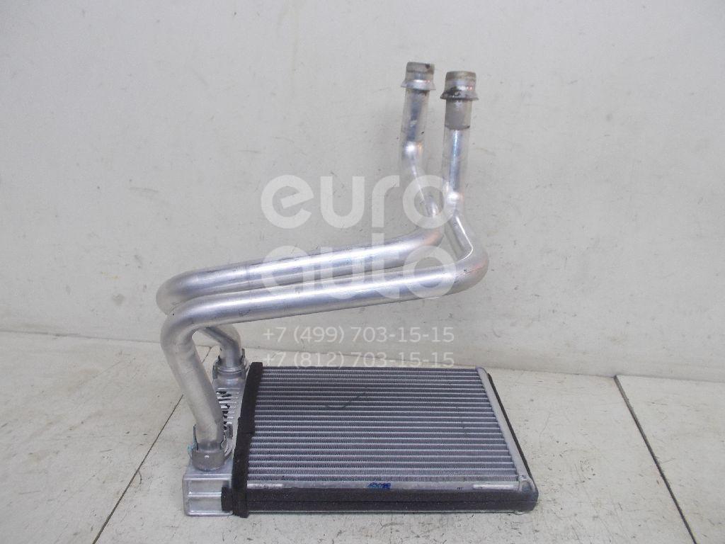 Радиатор отопителя для Opel,Chevrolet Mokka 2012>;Aveo (T300) 2011>;Cobalt 2011-2015 - Фото №1