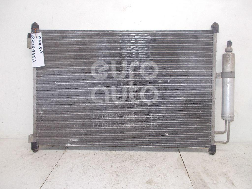 Радиатор кондиционера (конденсер) для Opel Mokka 2012> - Фото №1