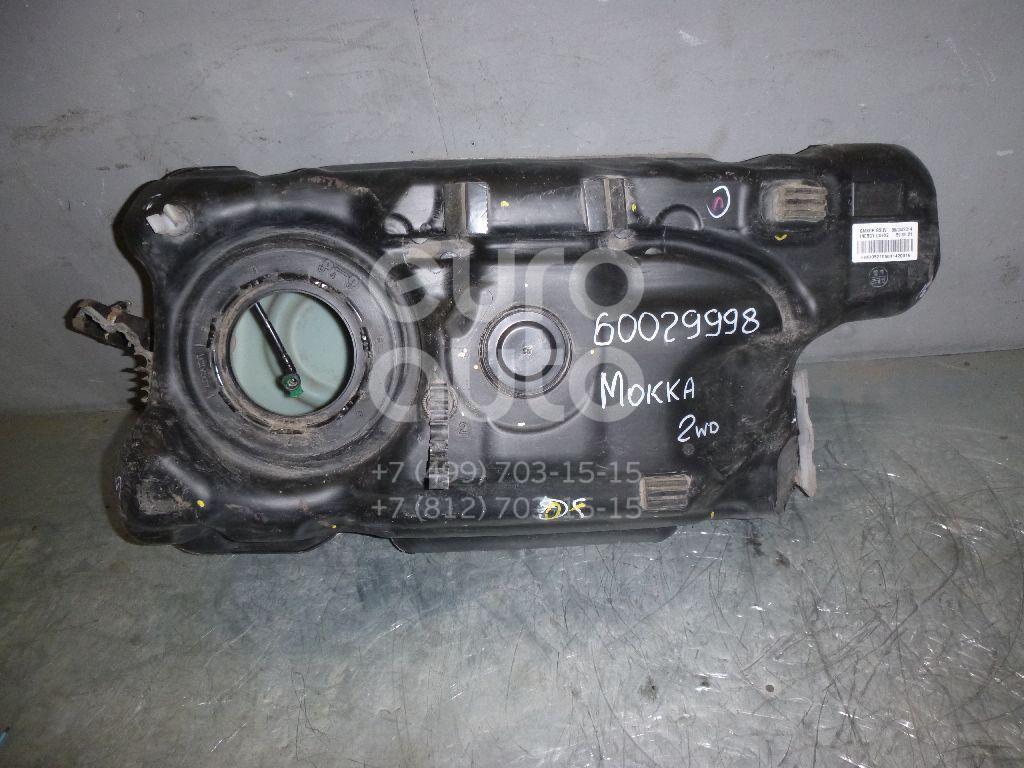 Бак топливный для Opel Mokka 2012> - Фото №1