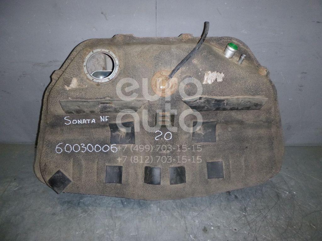 Бак топливный для Hyundai Sonata NF# 2005> - Фото №1