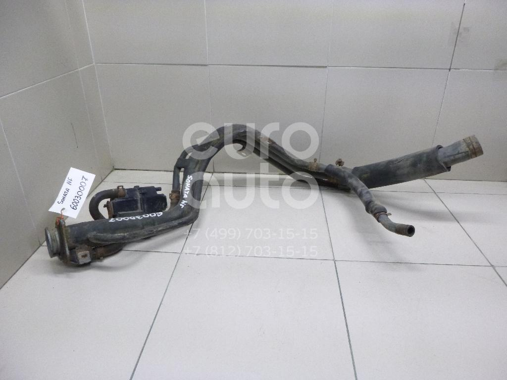 Горловина топливного бака для Hyundai Sonata NF# 2005> - Фото №1
