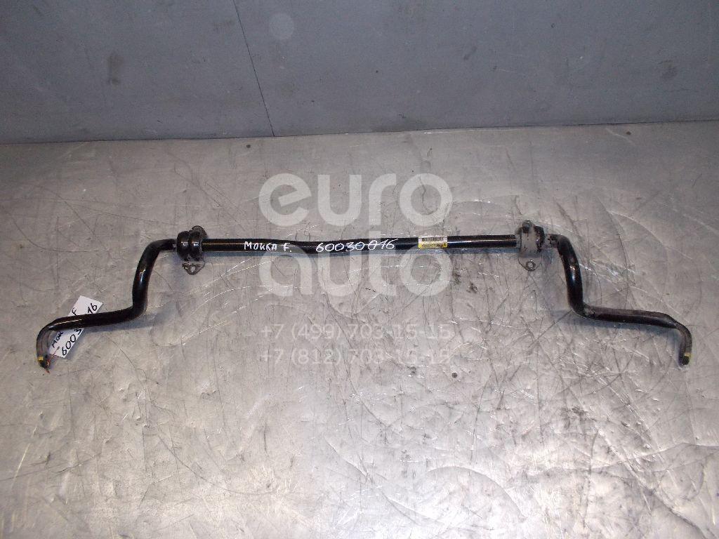 Стабилизатор передний для Opel Mokka 2012> - Фото №1