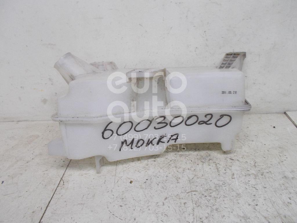 Бачок омывателя лобового стекла для Opel Mokka 2012> - Фото №1