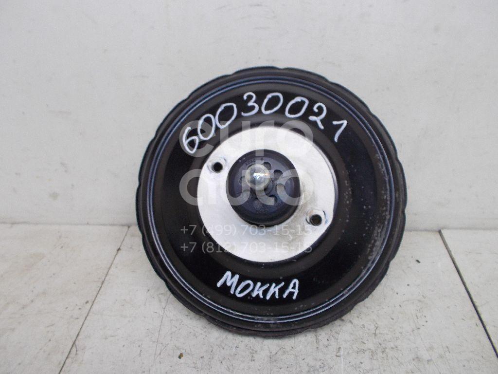 Усилитель тормозов вакуумный для Opel Mokka 2012> - Фото №1