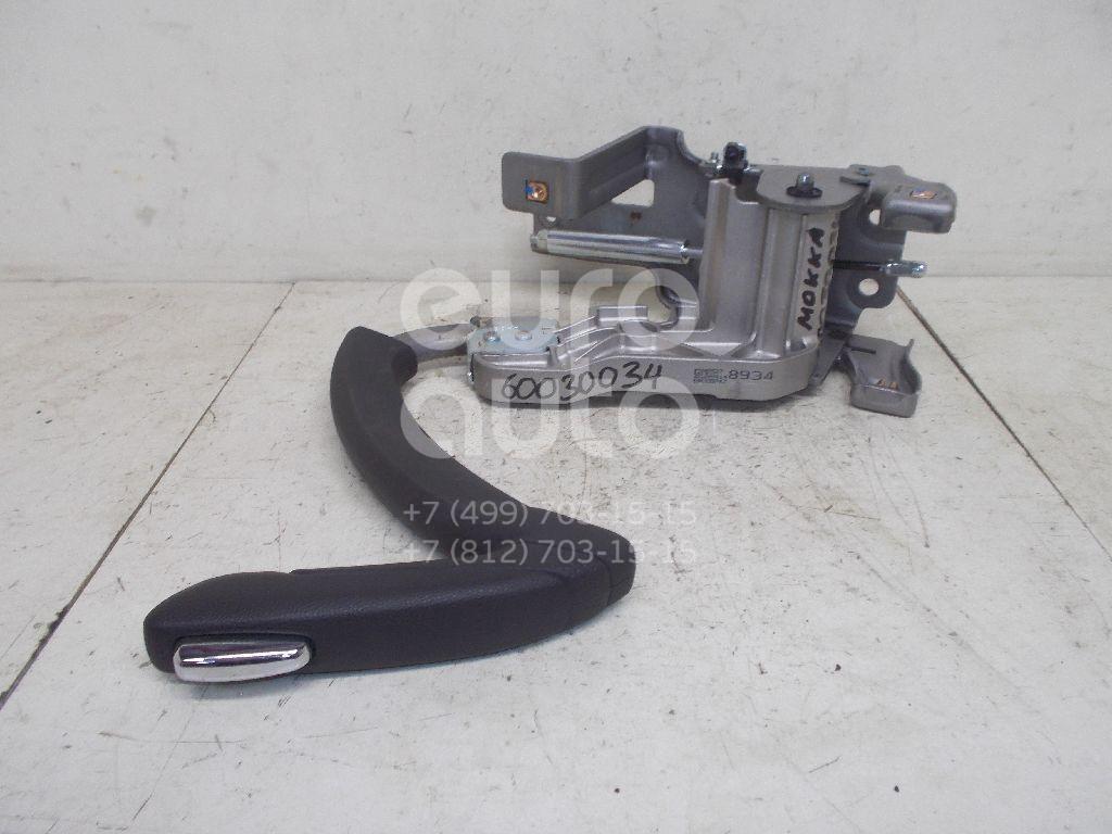 Рычаг стояночного тормоза для Opel Mokka 2012> - Фото №1