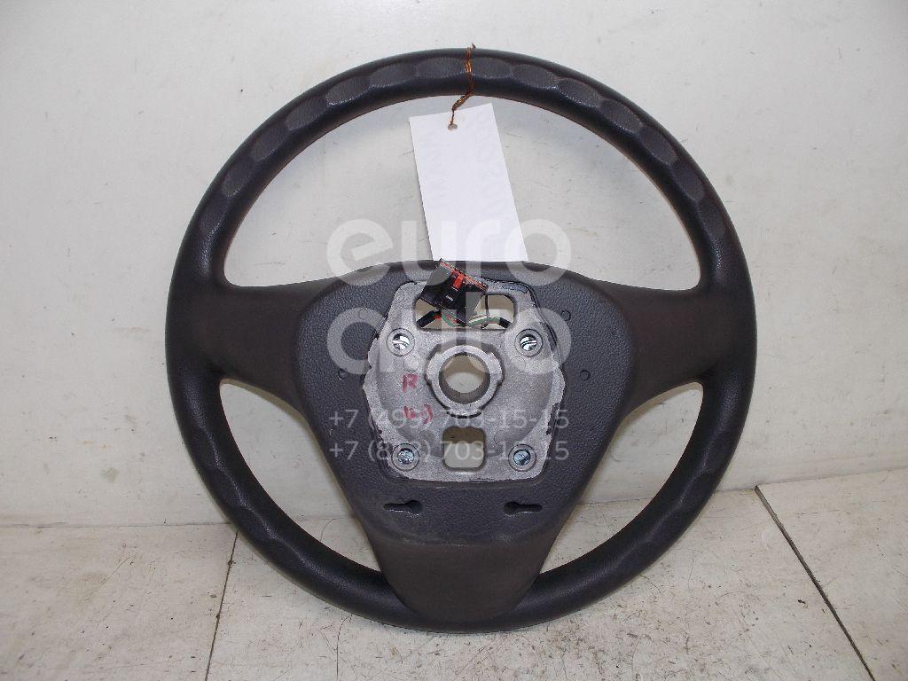 Рулевое колесо для AIR BAG (без AIR BAG) для Opel Mokka 2012> - Фото №1