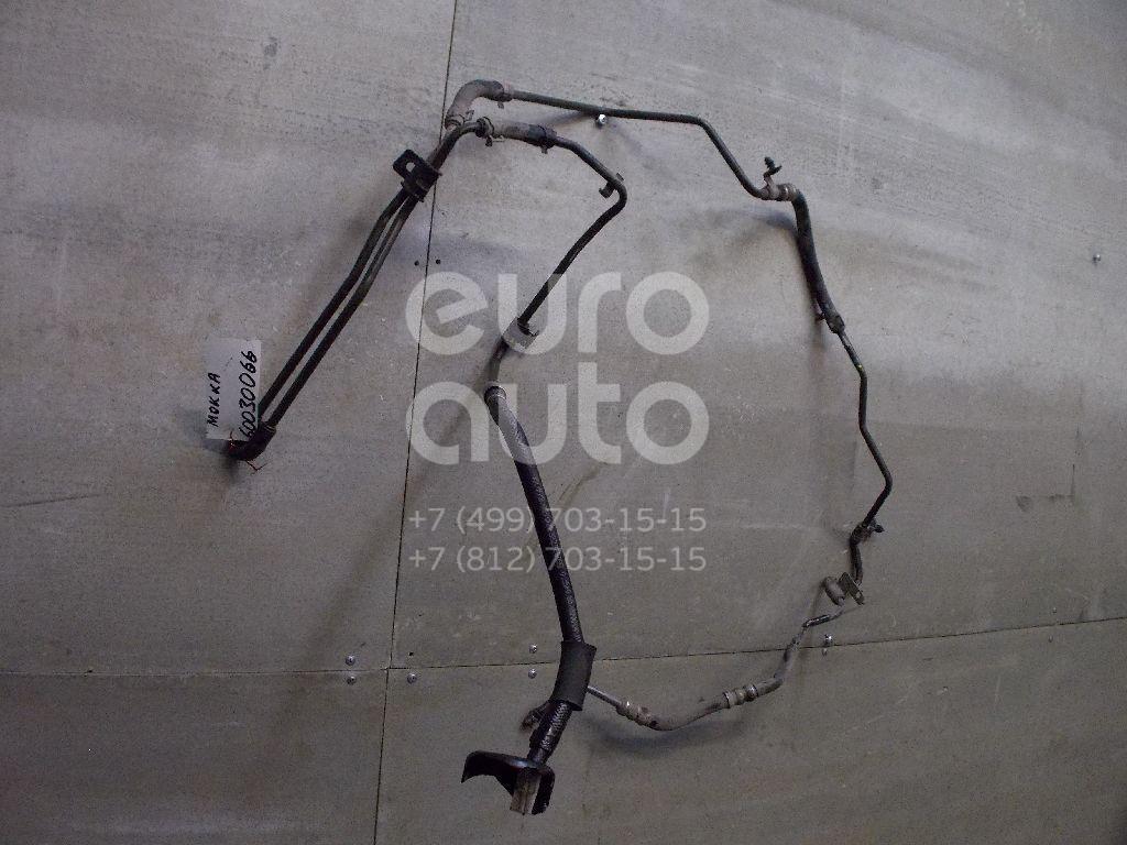 Трубка гидроусилителя для Opel Mokka 2012> - Фото №1
