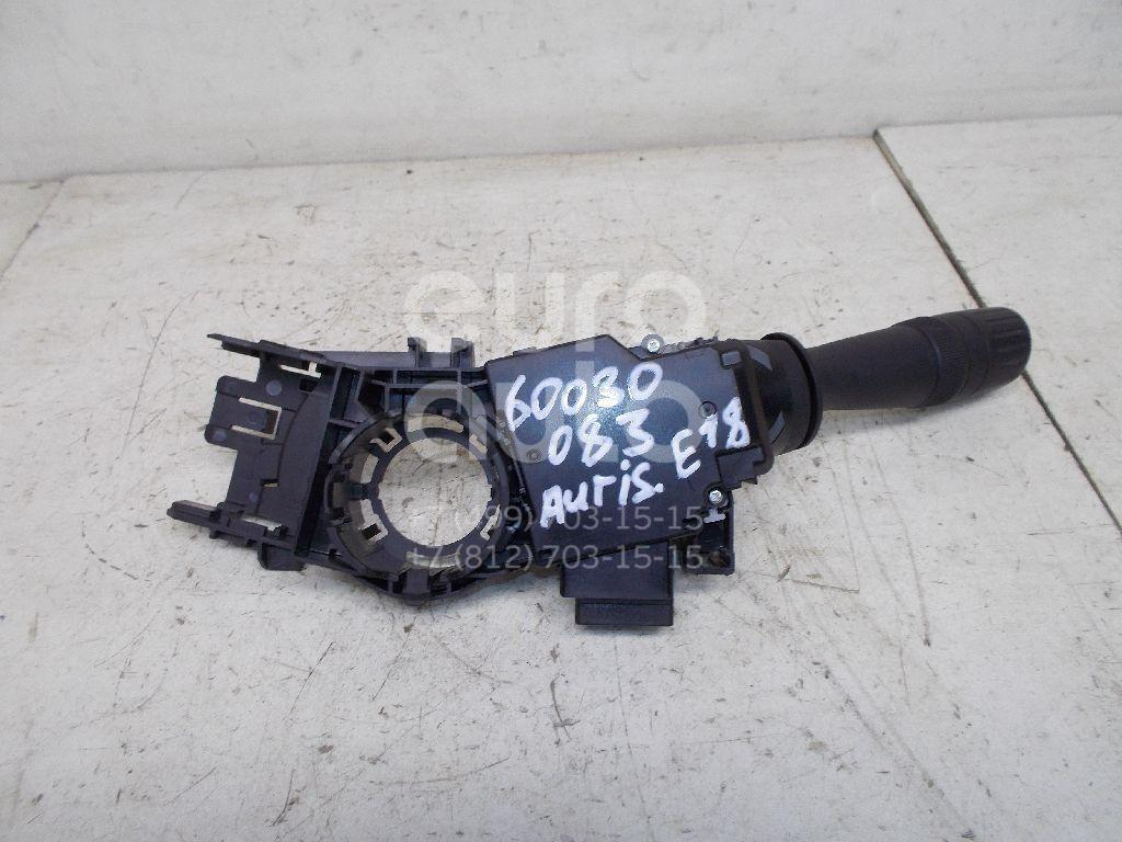 Переключатель поворотов подрулевой для Toyota Auris (E18) 2012>;Corolla E18 2013> - Фото №1