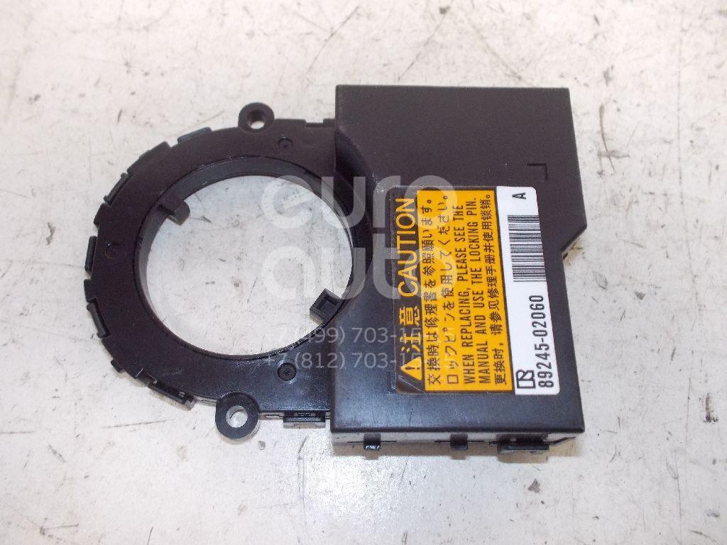 Датчик угла поворота рулевого колеса для Toyota Auris E18 2012> - Фото №1