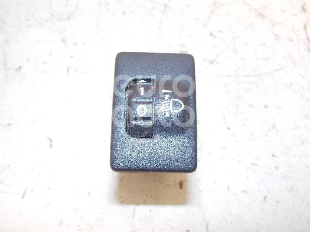 Кнопка корректора фар для Toyota Auris E18 2012>;Corolla E18 2013> - Фото №1