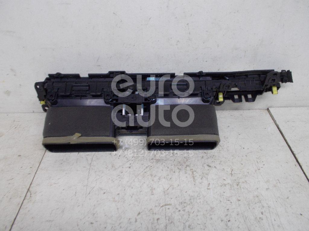 Дефлектор воздушный для Toyota Auris (E18) 2012> - Фото №1
