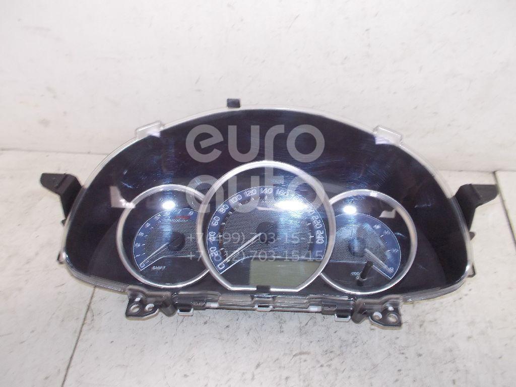 Панель приборов для Toyota Auris E18 2012> - Фото №1