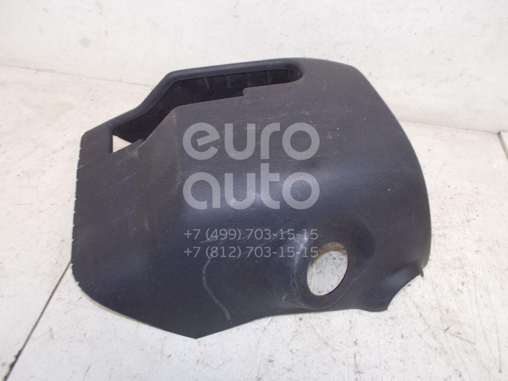 Кожух рулевой колонки нижний для Toyota Auris E18 2012> - Фото №1