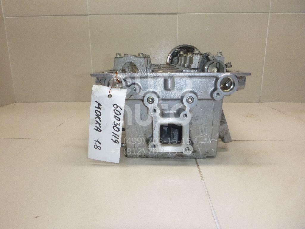 Головка блока для Opel Mokka 2012> - Фото №1