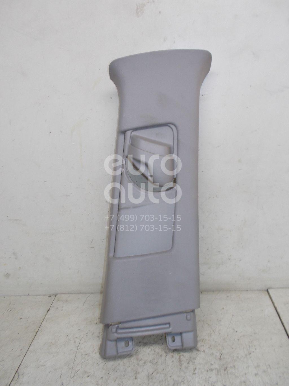 Обшивка стойки для Toyota Auris E18 2012> - Фото №1