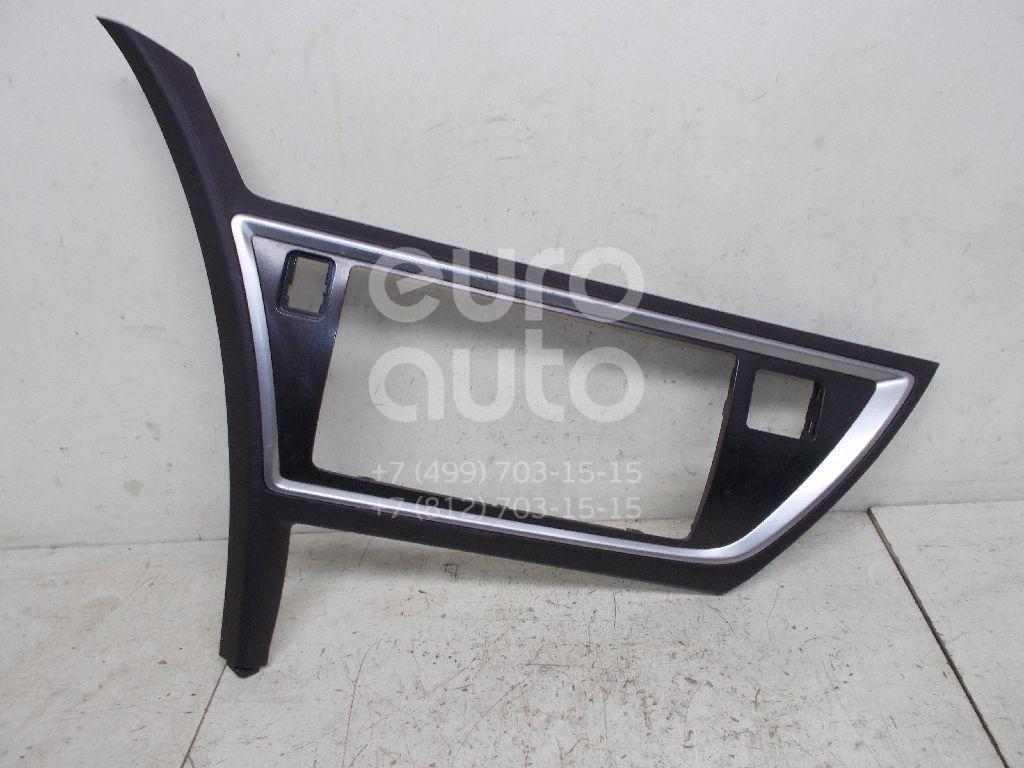 Накладка декоративная для Toyota Auris E18 2012> - Фото №1