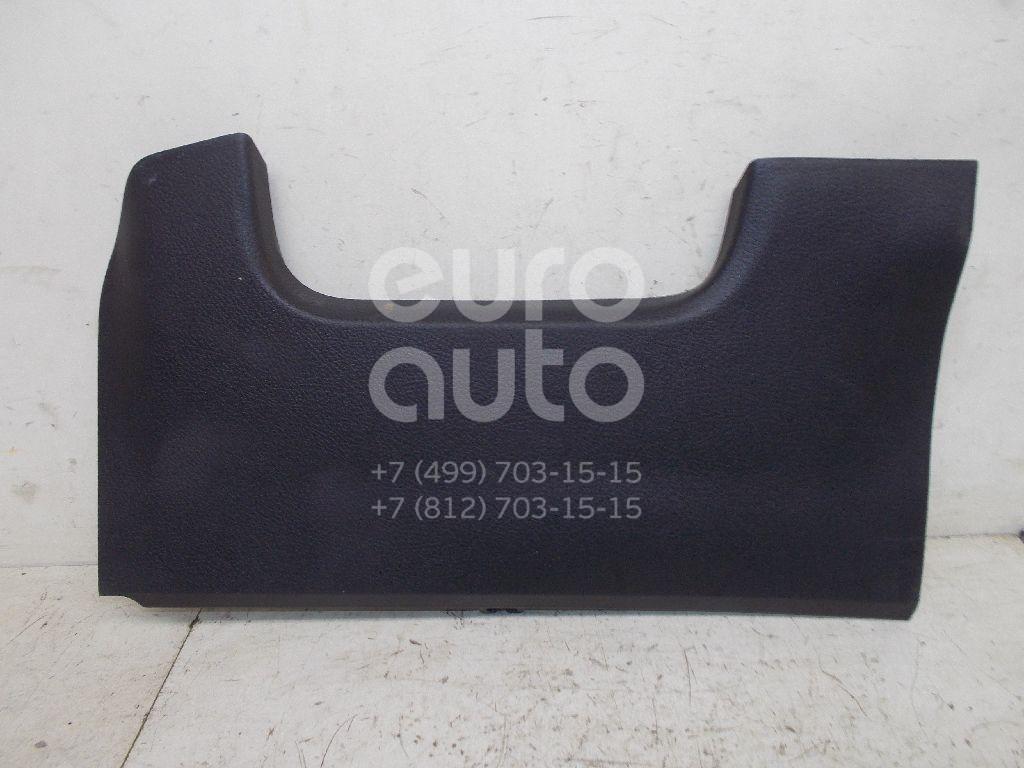 Накладка декоративная для Toyota Auris E18 2012>;Corolla E18 2013> - Фото №1