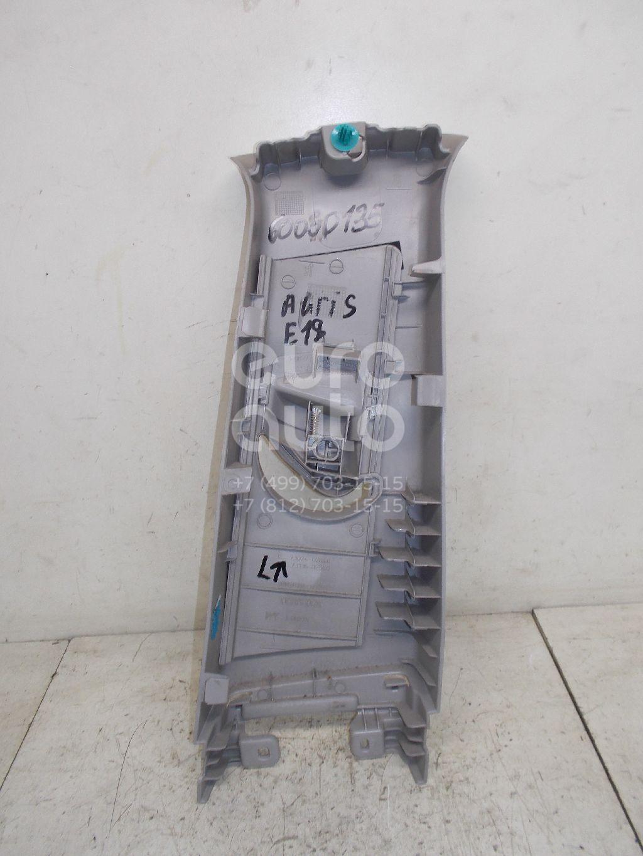 Обшивка стойки для Toyota Auris (E18) 2012> - Фото №1