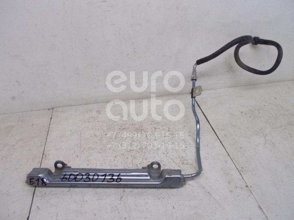Рейка топливная (рампа) для Toyota,Lexus Auris E18 2012>;RAV 4 2006-2013;Auris (E15) 2006-2012;Corolla E15 2006-2013;Avensis III 2009>;Verso 2009>;Matrix 2008-2014;RAV 4 2013>;Corolla E18 2013>;NX 200/300H 2014> - Фото №1