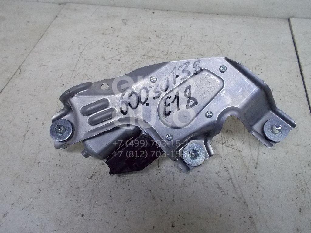 Моторчик стеклоочистителя задний для Toyota Auris E18 2012> - Фото №1