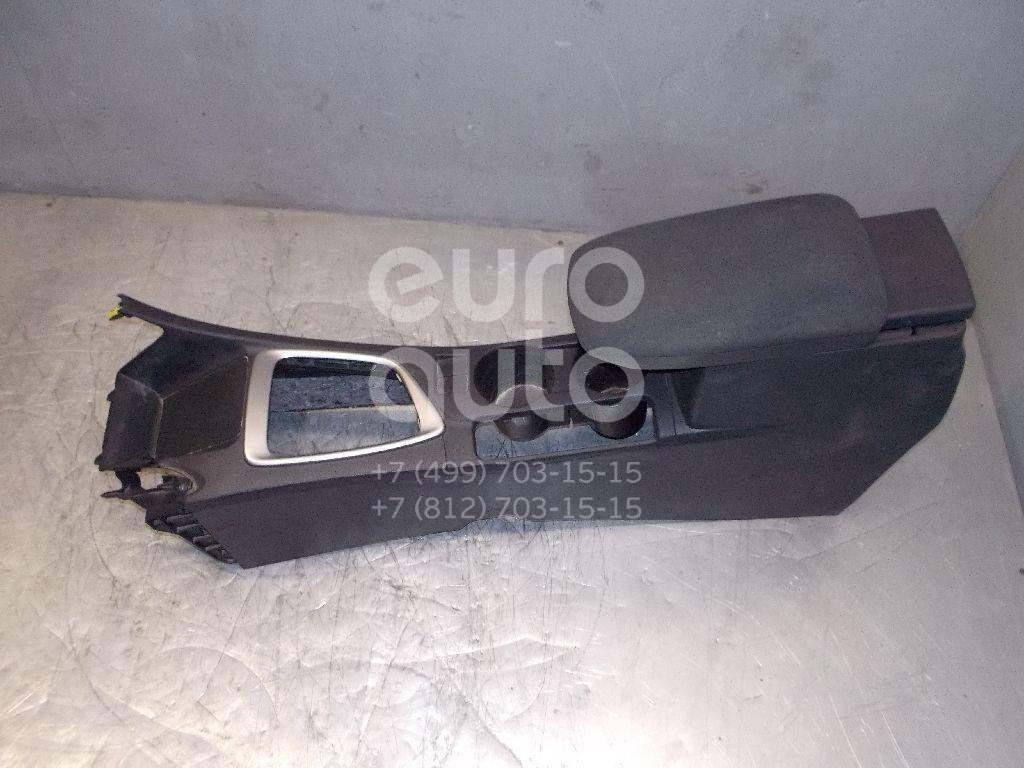 Подлокотник для Toyota Auris E18 2012> - Фото №1
