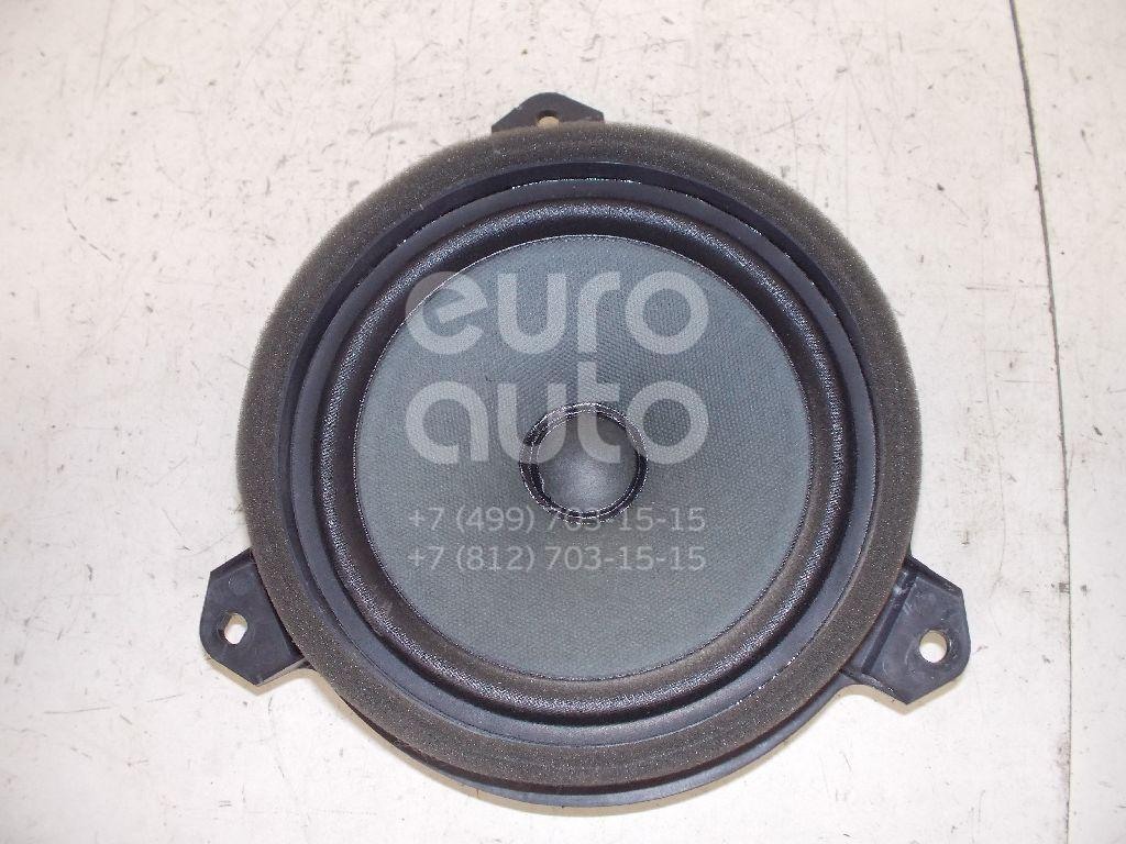 Динамик для Toyota Auris E18 2012>;Auris (E15) 2006-2012;Yaris 2005-2011;Avensis III 2009>;Verso 2009>;Corolla E18 2013> - Фото №1