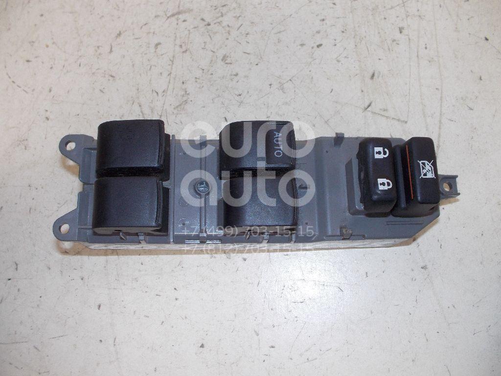Блок управления стеклоподъемниками для Toyota Auris E18 2012>;Corolla E18 2013> - Фото №1