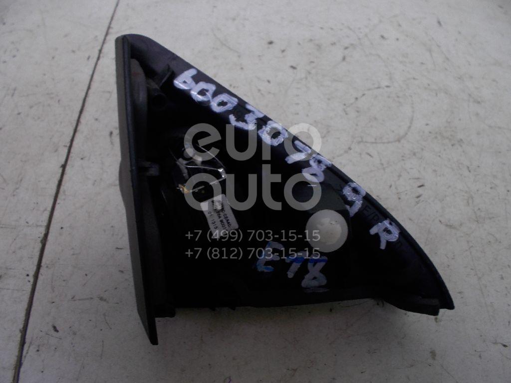 Крышка зеркала внутренняя правая для Toyota Auris E18 2012> - Фото №1