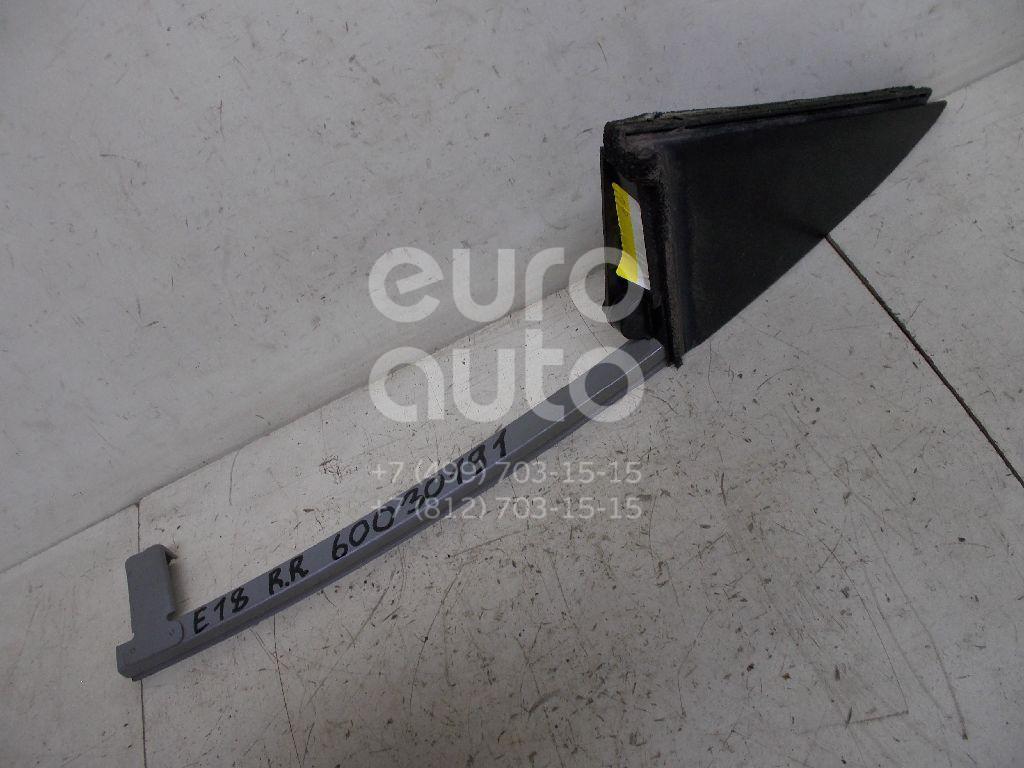 Направляющая стекла двери для Toyota Auris E18 2012> - Фото №1