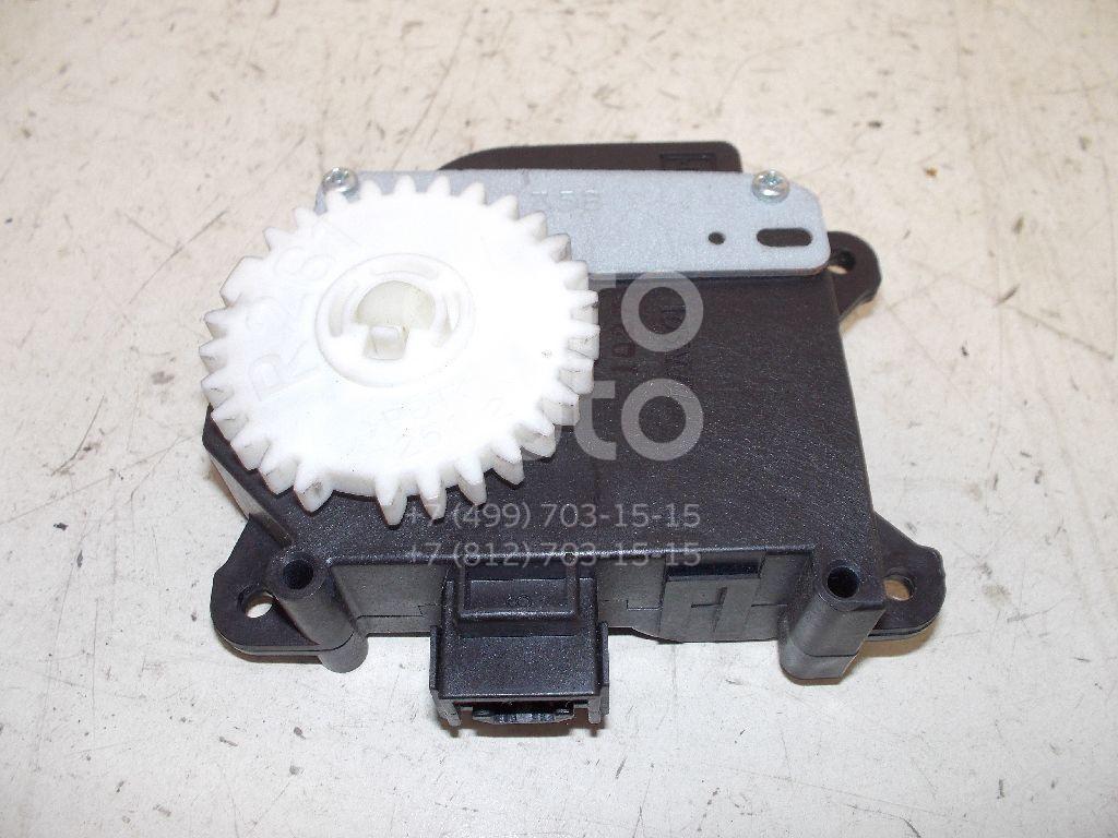 Моторчик заслонки отопителя для Toyota Auris (E18) 2012> - Фото №1