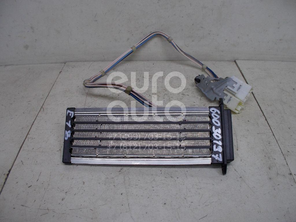 Радиатор отопителя электрический для Toyota Auris E18 2012>;Auris (E15) 2006-2012;Verso 2009>;Corolla E18 2013> - Фото №1