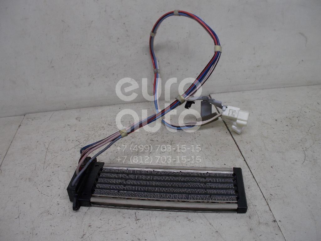Радиатор отопителя электрический для Toyota Auris (E18) 2012>;Auris (E15) 2006-2012;Verso 2009>;Corolla E18 2013> - Фото №1