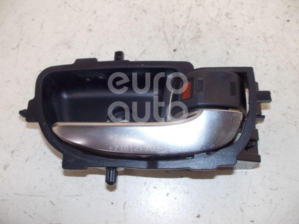 Ручка двери внутренняя правая для Toyota Auris E18 2012> - Фото №1