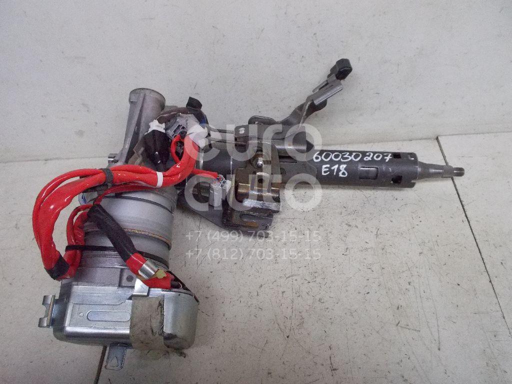 Колонка рулевая для Toyota Auris E18 2012> - Фото №1