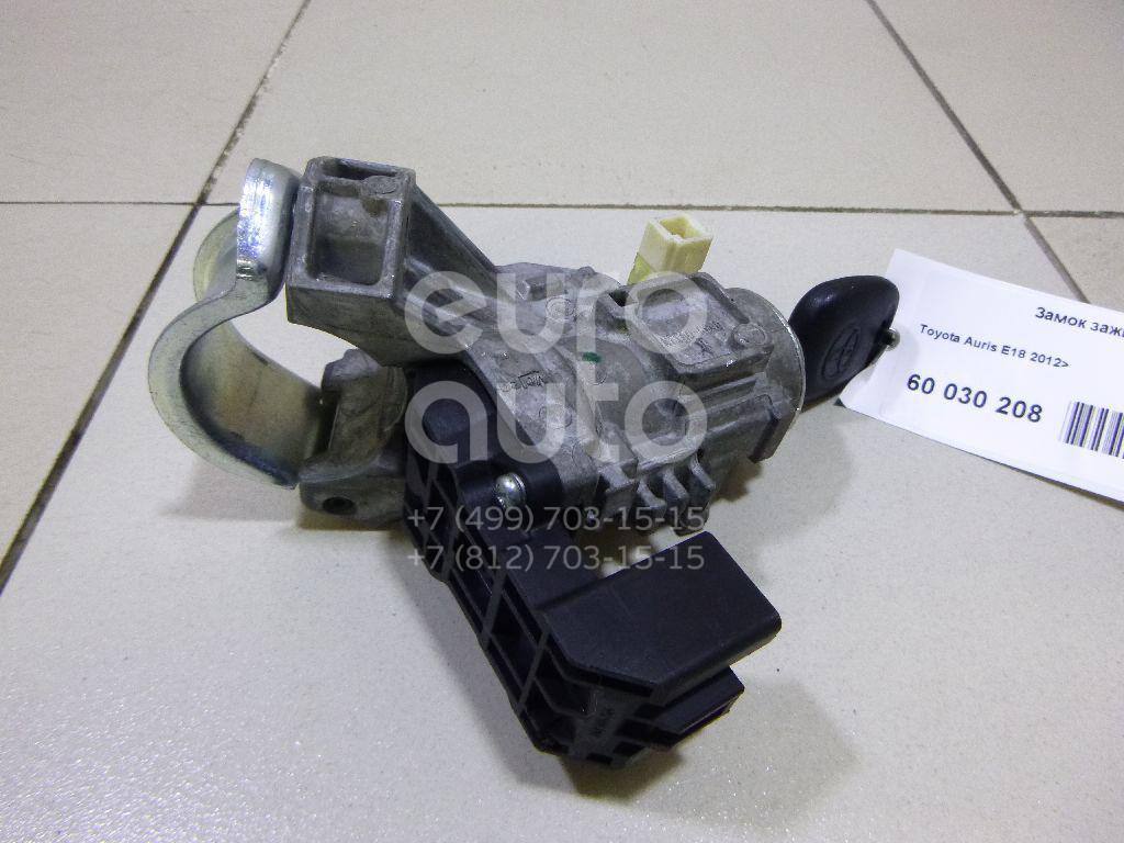 Замок зажигания для Toyota Auris E18 2012> - Фото №1