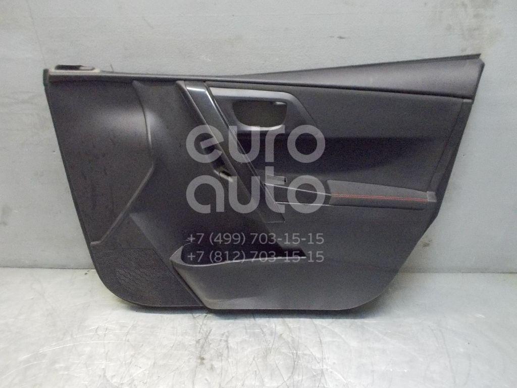 Обшивка двери передней правой для Toyota Auris E18 2012> - Фото №1