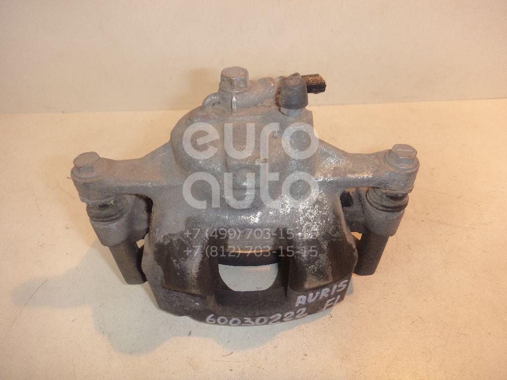 Суппорт передний левый для Toyota Auris (E18) 2012>;Corolla E18 2013> - Фото №1