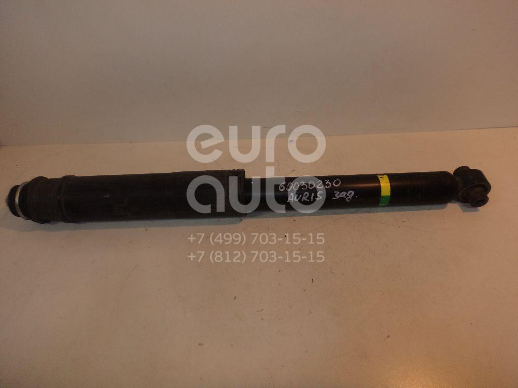 Амортизатор задний для Toyota Auris E18 2012> - Фото №1