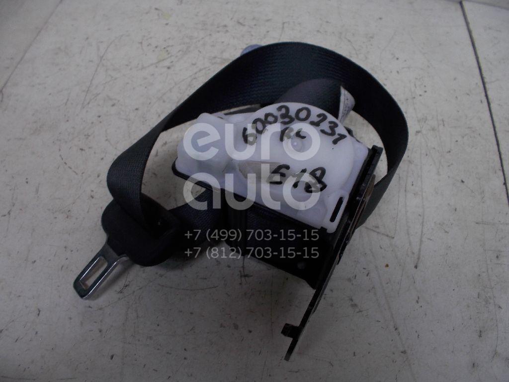 Ремень безопасности для Toyota Auris E18 2012> - Фото №1