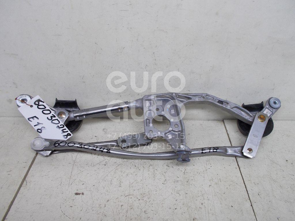 Трапеция стеклоочистителей для Toyota Auris E18 2012> - Фото №1