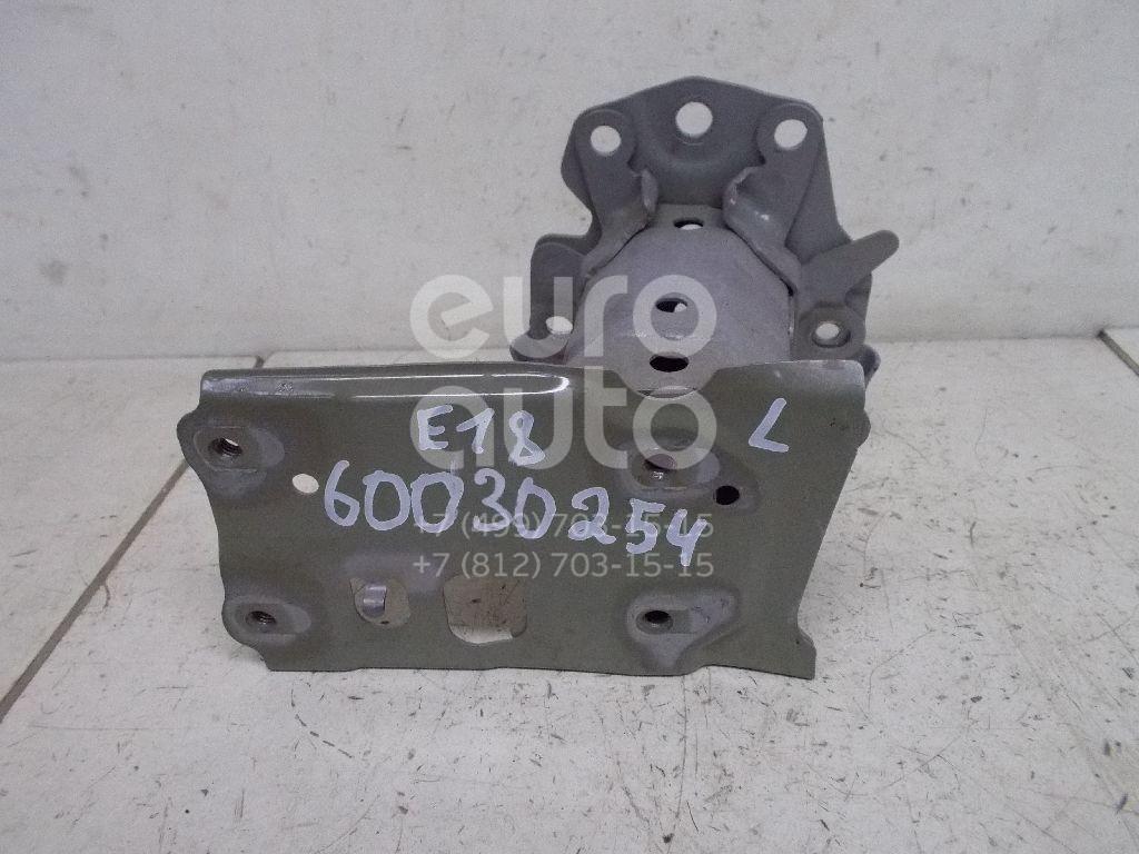 Кронштейн усилителя заднего бампера левый для Toyota Auris E18 2012> - Фото №1