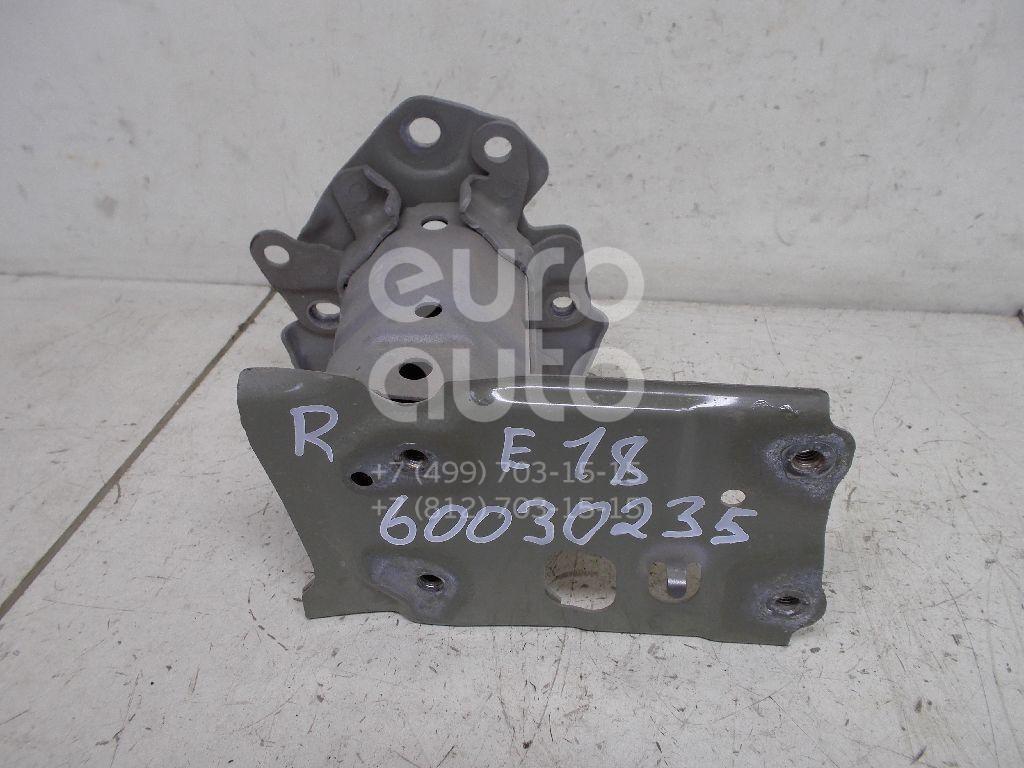 Кронштейн усилителя заднего бампера правый для Toyota Auris E18 2012> - Фото №1