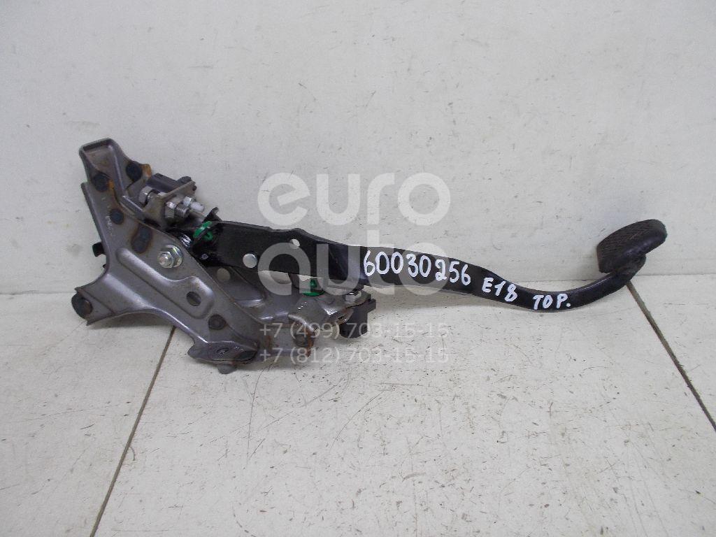 Педаль тормоза для Toyota Auris E18 2012>;Corolla E18 2013> - Фото №1