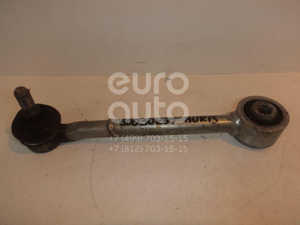 Тяга задняя поперечная для Toyota Auris E18 2012>;Auris (E15) 2006-2012 - Фото №1