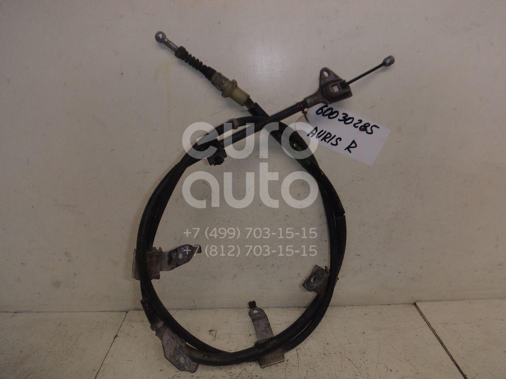 Трос стояночного тормоза правый для Toyota Auris E18 2012> - Фото №1